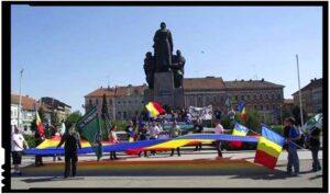"""Comunicat de presă necruțător al Noii Drepte la adresa politicienilor: """"Au batjocorit valorile creștine prin nemobilizarea românilor la referendum pentru susținerea familiei creștine tradiționale!"""""""