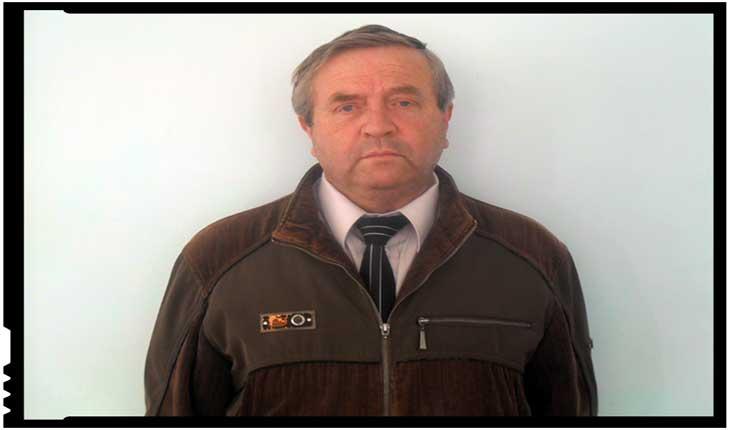 Ilie Vasiliev Academy Professor of Medicine WAMS Director of Particular Clinic Via Intosana