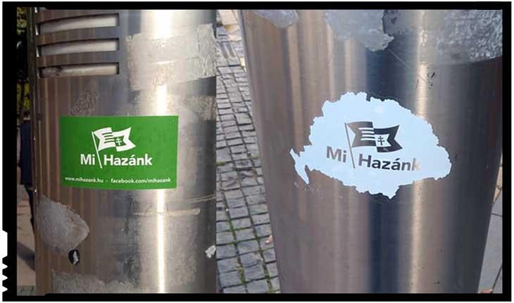 Alertă la Satu Mare! După Jobbik, un alt partid din Ungaria este prezent în România cu pretenții teritoriale! Propagandă revizionistă în nord vestul României!, Foto: Facebook /Ardealul Pământ Românesc