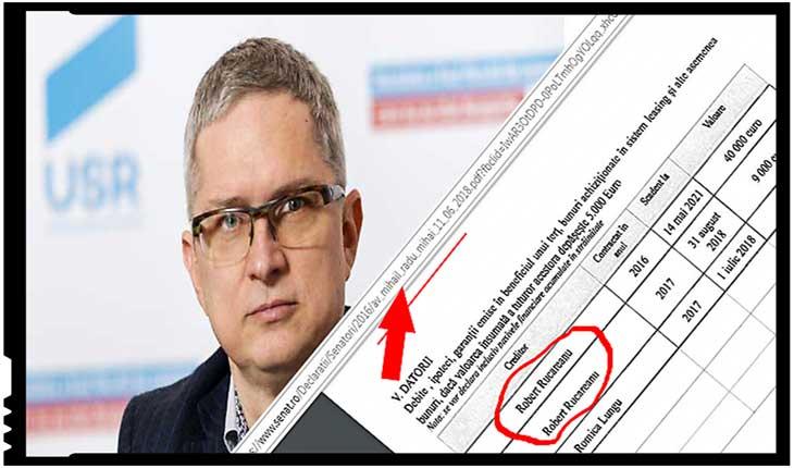 USR chiar luptă împotriva PSD? Poate doar atunci când nu va mai împrumuta bani de la oameni cu legături în PSD, Foto: cdep.ro / senat.ro