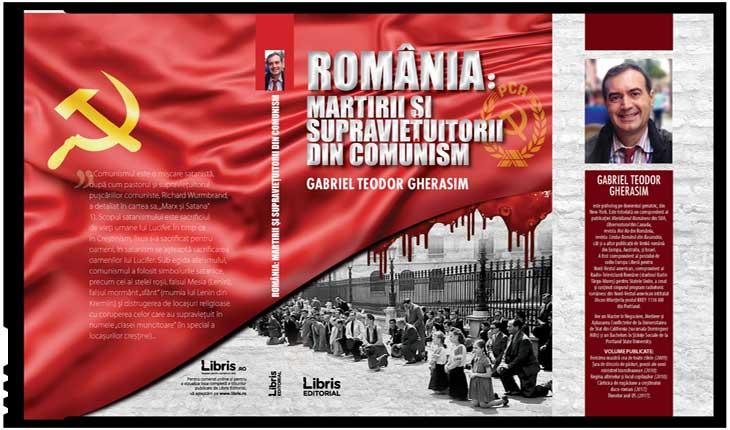 """Invitație la lectură: """"România: martirii și supraviețuitorii din comunism"""""""