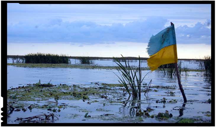Un raport oficial al FMI arată că Ucraina a devenit cea mai săracă țară din Europa