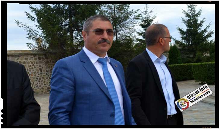 """Surpriză! Un deputat ieșean de la PSD se implică în lupta pentru construirea autostrăzii IAȘI -Tg. Mureș: """"Autostrada Est –Vest merită să fie o prioritate!"""""""