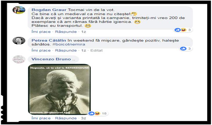 Cum se face că mulți dintre români au înțeles mesajul editurii Nemira tocmai pe dos? Curată ironie, nu?