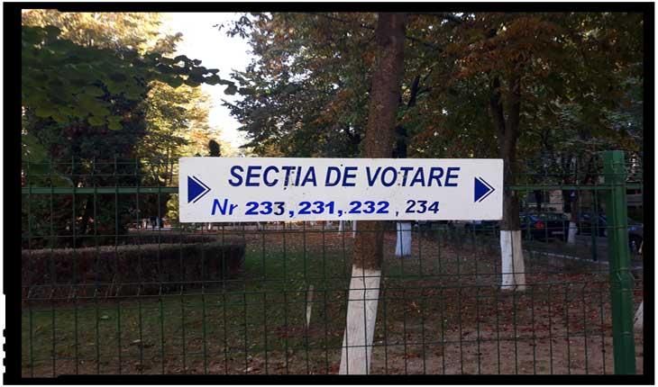 Referendum boicotat de instituții, statul împotriva propriilor cetățeni
