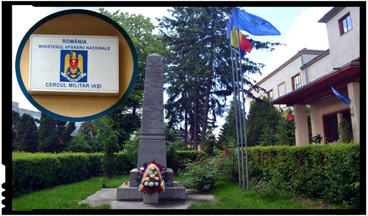 Ieșenii sunt invitați la inaugurarea Muzeului Militar Naţional din Copou