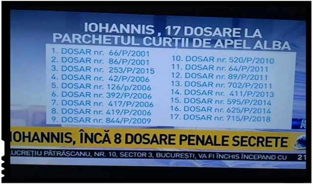 Declarații controversate ale președintelui Klaus Iohannis, declarații care se bat cap în cap cu dovezile tot mai numeroase care apar precum ciupercile după ploaie în ultima vreme, Foto: Antena 3