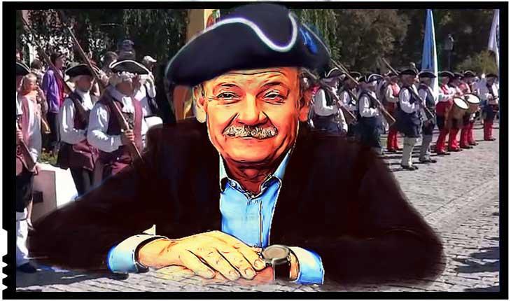 Ce sărbătorește până la urmă primarul antiromân și secesionist de la Alba Iulia? 100 de ani de la Marea Unirre, sau 303 de ani de la fortificarea militară a zonei de către austrieci?
