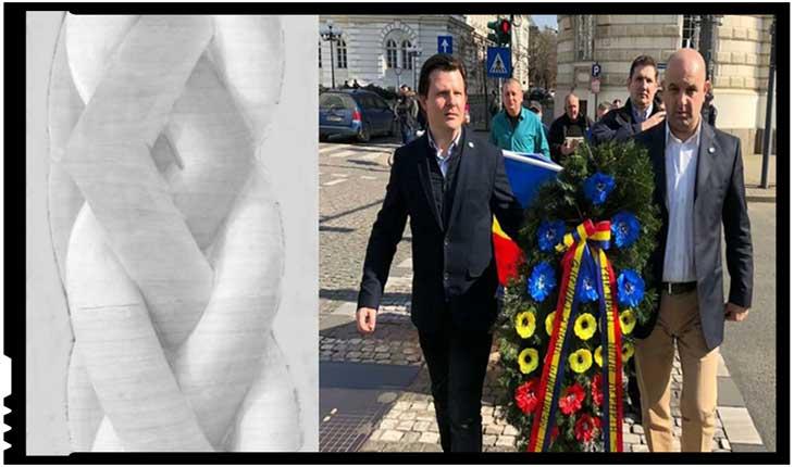Continuă la Arad scandalul legat de Monumentul Marii Uniri. Arădenii nu vor avea nici de 1 Decembrie 2018 monumentul promis de autorități