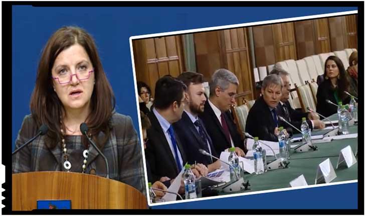 Un membru al cabinetului Cioloș: guvernul tehnocrat n-ar fi trebuit să existe!, Foto: gov.ro