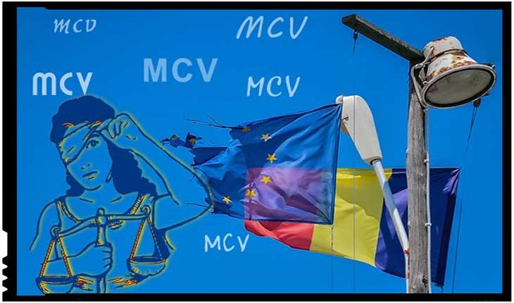 """Un deputat român reacționează: """"Raportul MCV, o nedreptate făcută României!"""""""