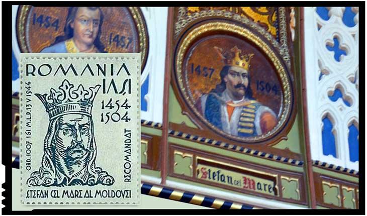 """Avem nevoie să se mai nască un Ștefan care să facă ordine în Valahia și în Ardeal, și să unească din nou """"rumânii""""!"""