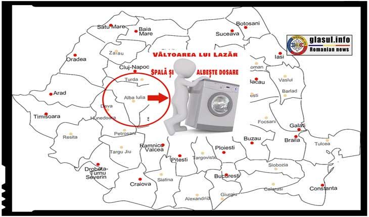O primă luptă pierdută de Augustin Lazăr: Curtea de Apel Alba Iulia a admis o excepție de necompetență teritorială