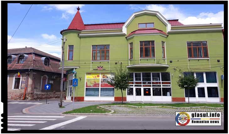 UDMR Carei, iunie 2018, strada Kolcsey Ferenc nr.2