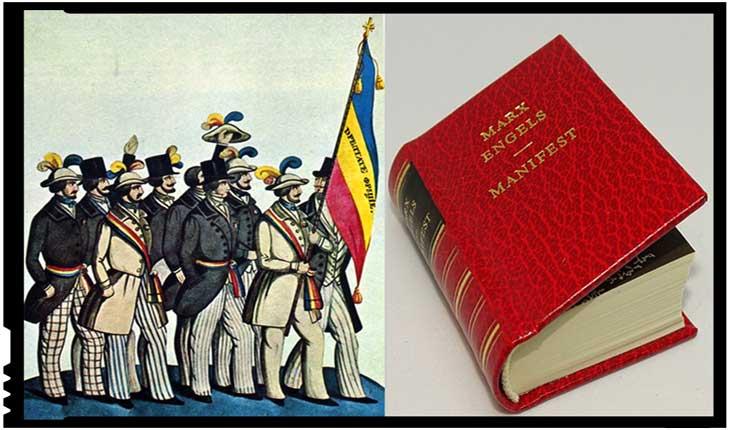 """Ion Coja: """"Marx & Engels ne-au citit bine"""""""