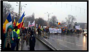 Se anunță un mare protest împotriva Pactului pentru migrație, Foto: facebook.com/events/2347868435499640/