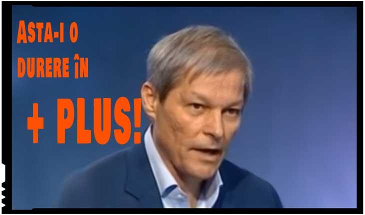 Cei de la #Rezist îi dau la gioale lui Cioloș, Foto: TVR