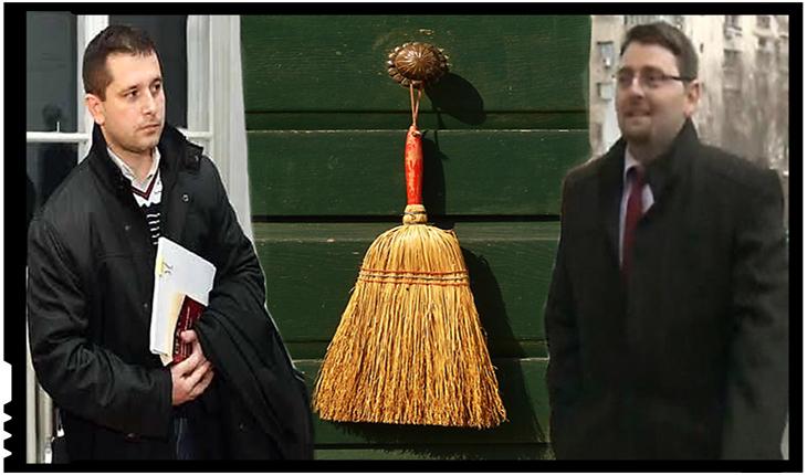 S-a făcut curățenie la DNA: procurorii de la Oradea au fost dați afară