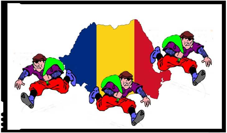 """Aurelian Pavelescu: """"Proștilor și corupților, cine v-a spus că România e sat fără câini și puteți voi să jefuiți în voie?"""""""