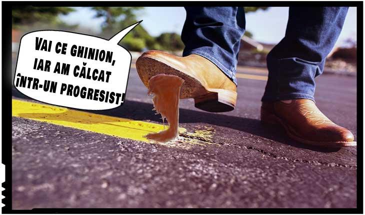 Cine și ce sunt progresiștii?