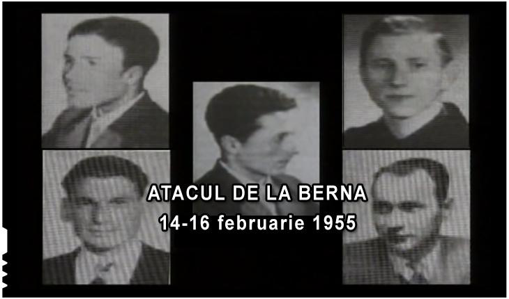 """Atacul de la Berna din 14-16 februarie 1955: """"La acea vreme voiam să cerem eliberarea unor deținuți politici din România"""", Foto: TVR"""