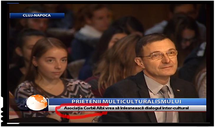 Apară-mă Doamne, de prieteni, că dușmanii oricum nu-i cunosc bine, Foto: TVR Cluj