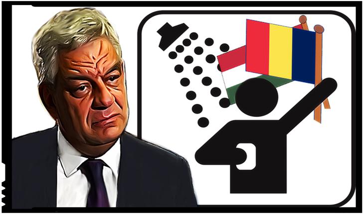 """Mihai Tudose: """"Aici nu mai e despre ce cântă la duș ... Este despre România! Despre România noastră... """""""