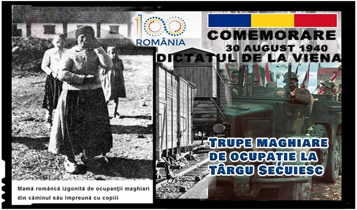 """Revoltător! Descendenta unei familii de refugiați români de la 1940 avertizată să se... mute """"altundeva""""!?"""