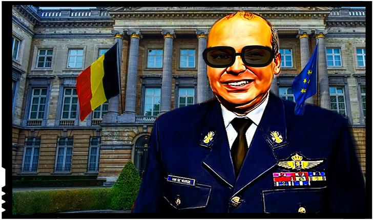 Cine ne tot cer cedarea suveranității? Șeful contraspionajului de la Bruxelles, spion pentru ruși
