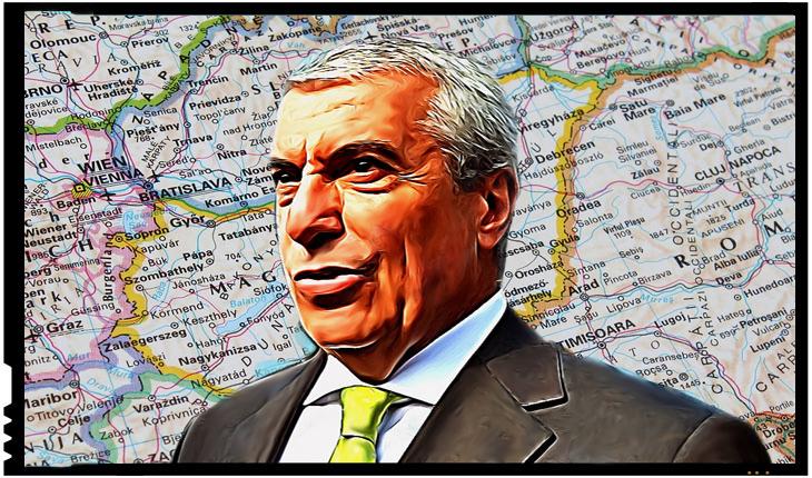 Clasa politică românească în genunchi pentru cele 5% ale UDMR: Tăriceanu, discurs în limba maghiară