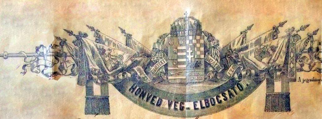 Simbolurile absolutismului austro-ungar pe afișul unui eveniment promovat la Covasna și Carei