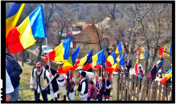 De Buna Vestire, cu Frăția Ortodoxă și românii din Covasna, în bisericile ce strigă după lumină, după ușile deschise de creștini, Foto: Facebook / Mihai Tîrnoveanu, Mihaela Aionesei