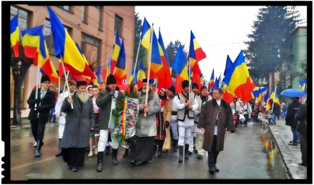 Buna Vestire la Valea Zălanului - Din nou împreună în acțiune și rugăciune pentru întărirea Neamului Românesc din Inima Țării, Foto: facebook.com/mihai.tirnoveanu.7