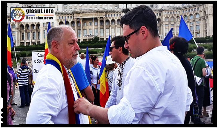 """Dan Tănasă: """"UDMR a devenit acum coloana a cincea"""""""