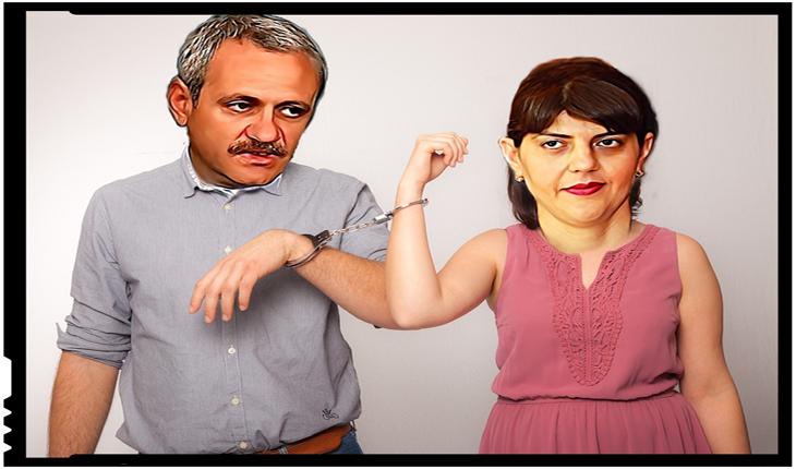 Dezinformare intenționată: nu vă duceți la referendumul neomarxist al lui Iohannis, că iar scapă Dragnea de pușcărie!