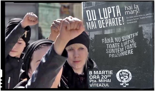 Ce mai înseamnă astăzi feminismul în România?, Foto: facebook
