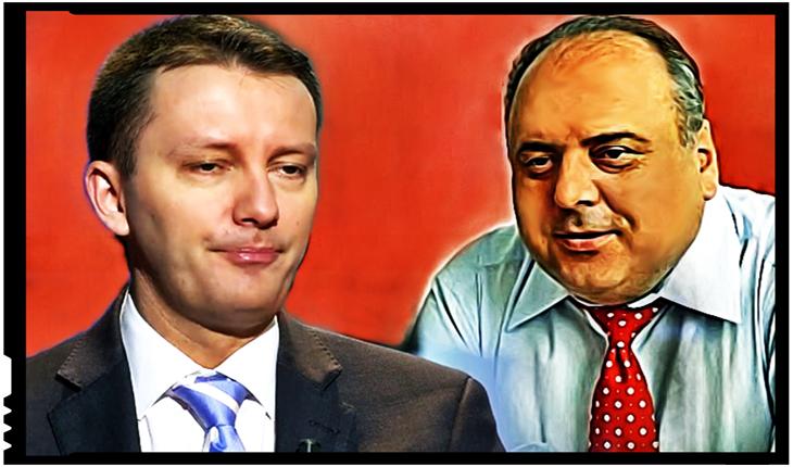 """Siegfried Mureșan, """"anticoruptul"""", a ajuns europarlamentar pe banii lui Pinalti?"""