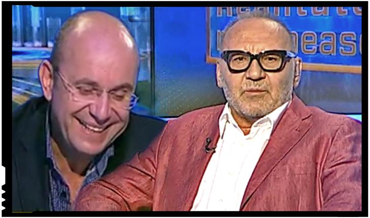 """Aurelian Pavelescu: """"Octavian Hoandră și Cozmin Gușă SUNT ÎMPOTRIVA STATULUI PARALEL, NEMERNICII!"""", Foto: Realitatea TV"""