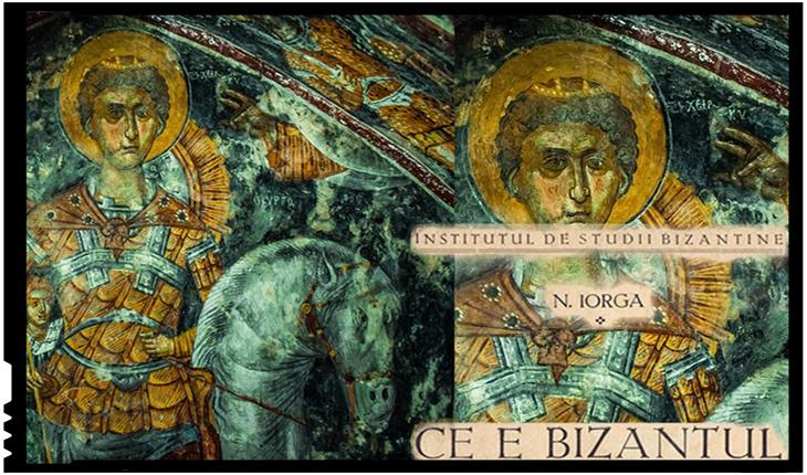 La 29 martie 1926 era înființat la București, Institutul de Studii Bizantine