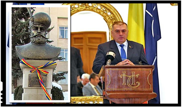 Colonelul (r) Ion Petrescu, analist militar: Ne trebuie un lider care să nu mai stea în genunchi, și să nu uite pilda lui Mihai Viteazul, Foto: facebook.com/pg/Ion-Petrescu-182519938452534