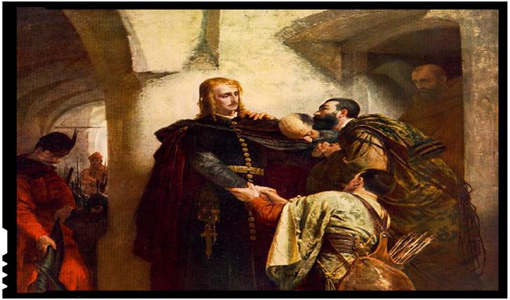 Să nu crezi în darurile grecilor și nici în cuvintele politicienilor unguri: cum a ajuns să fie executat fiul lui Iancu de Hunedoara