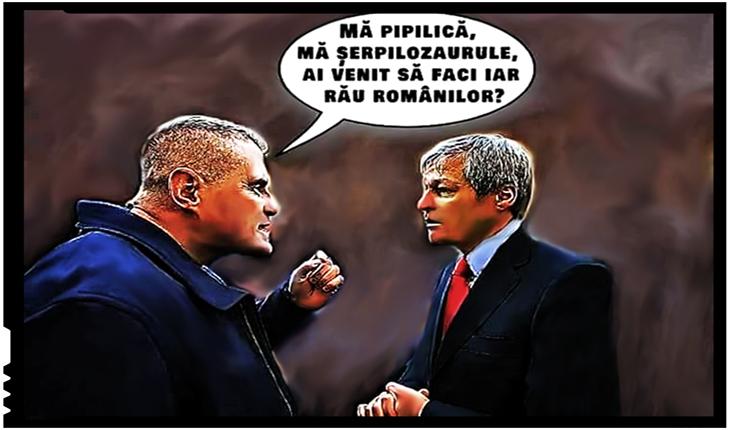 Naționaliștii români dau de pământ rând pe rând cu partidele lui Cioloș, Foto: facebook