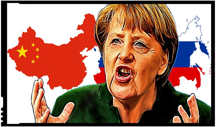 Germania, nebună de furie: cum i se scurg miliardele printre degete