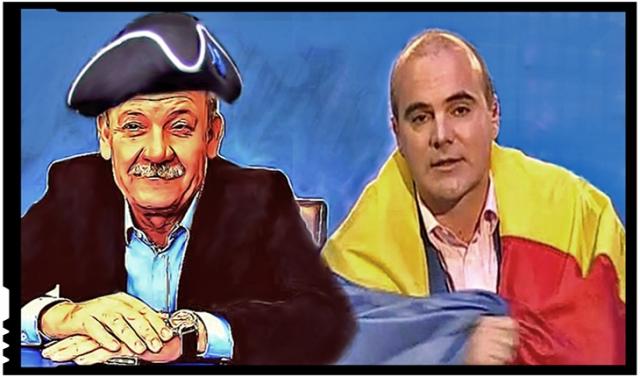Ce spunea Rareș Bogdan despre actualii colegi de pe lista pentru europarlamentare