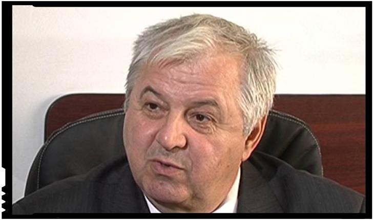 Academicianul Valeriu Matei: În Basarabia s-a cultivat ura față de noi înșine, Foto: TVR Moldova