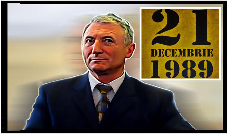 """Asociația """"21 Decembrie 1989"""" solicită demisia lui Augustin Lazăr"""