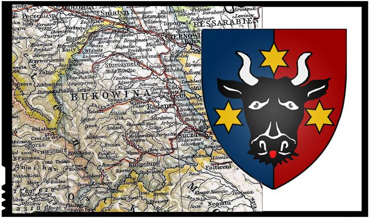 La 26 aprilie 1775 Bucovina este smulsă din trupul Moldovei și anexată de către Imperiul Habsburgic