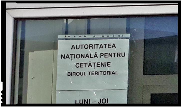 Constantin Codreanu: Peste 1.000 de basarabeni mai aproape de cetăţenia română datorită Centrului pe care l-am lansat la Chişinău