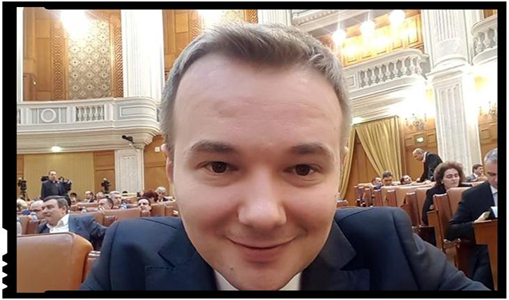 """Daniel Gheorghe, PNL: """"Nicio persoană care a colaborat cu regimul represiv comunist nu are dreptul de a ocupa functii de înaltă demnitate publică"""", Foto: facebook.com/daniel.gheorghe.374549"""