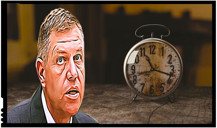 Bogdan Chirieac despre cazul Lazăr: Pentru Iohannis, fiecare oră înseamnă încă o mie de voturi pierdute